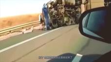 这是我见过最惨的车祸!