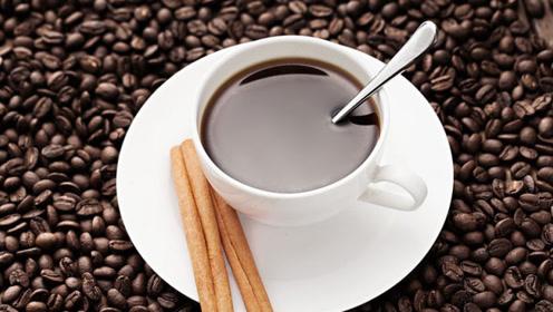 减肥科普:黑咖啡减肥法,揭秘月瘦15斤的传说!