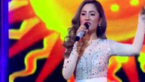 越南动感音乐,女歌手演唱!