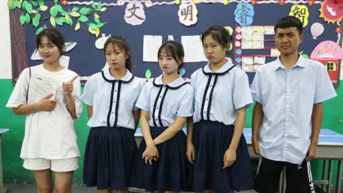 老师为霸占学生们体育课,一番话说的同学们喜
