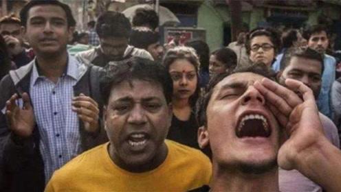 局势再次升温?印度人民十万火急:中国朋友帮