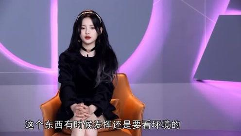 李沁对对手演员抱歉,宋威龙拍视频好暖,杨超越:发挥要看环境!