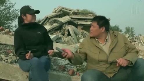 侣行:去南非旅游记住不要让人随便搭车,张昕宇曾被南非女人拿枪抢劫!
