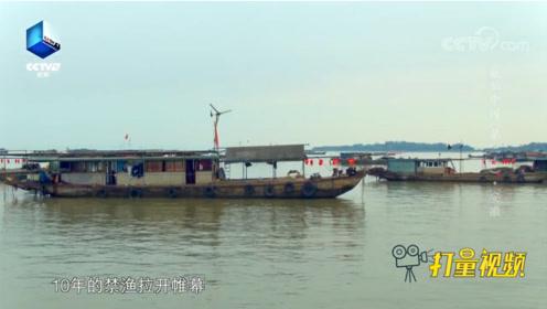 """巢湖进入漫长""""假期"""",让渔民也告别了以船为家的生活"""