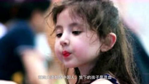湖南夫妻都是中国人,生下的孩子是混血,做完亲子鉴定父亲乐坏了