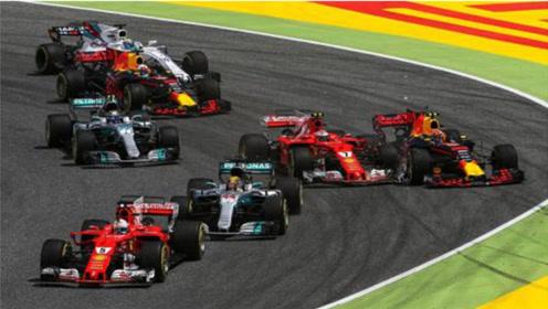 F1意大利站主场全军覆没?加斯利夺冠,三大车队无人上台!
