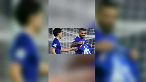 中超永昌1-0击败卓尔 反超对手升至第三