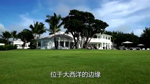 世界五大超豪华的顶级豪宅,最贵的竟然高达14亿欧元