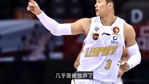 CBA冠军后卫正式离队!或加盟辽宁男篮,联手郭艾伦、赵继伟冲冠