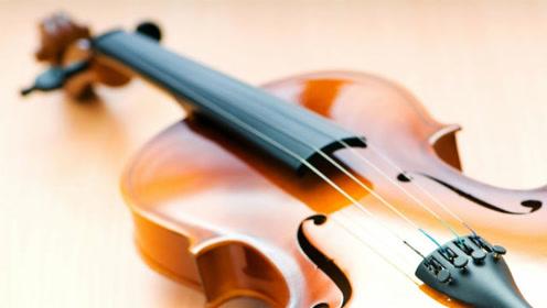 一首优美的小提琴曲《甜美的梦》送给你!