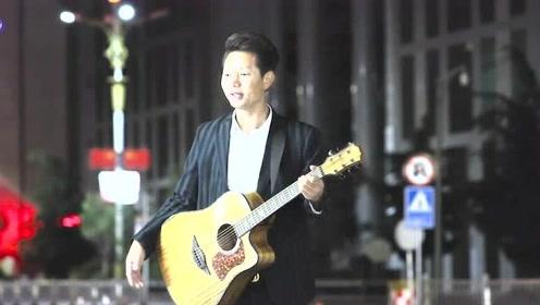 昂顿珠新歌MV《男子汉情歌》