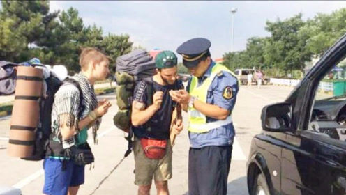 国际友人来中国,为什么钱不足也能到处旅游?看完服气了!