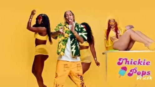 嘻哈音乐 Tyga ft. Nicki Minaj - My Room