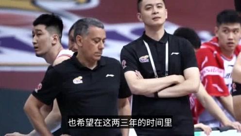 CBA全联盟第一!辽宁男篮小将弹跳出众,未来或是韩德君接班人!