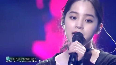 欧阳娜娜超好听改编翻唱《小情歌+小幸运》满满的青春气息!