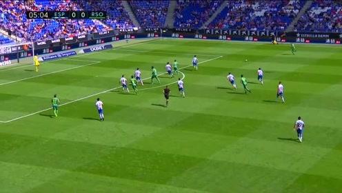 武磊留洋经典全场比赛精彩集锦 我看了18遍 国足就需要这样的前锋