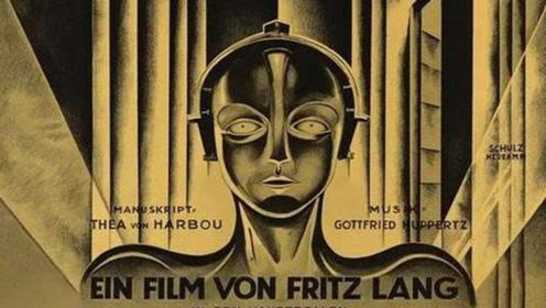 揭秘那些你不知道的电影海报——世界最美海报简介