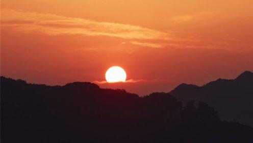 国内最神奇的村子,一天可看3次日出日落,很多人不知道在哪里!
