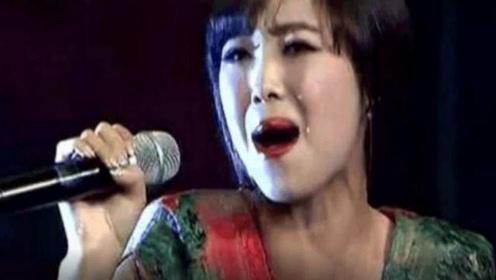 一曲《天在下雨我在想你》字字心酸,声声泪下,想不哭都难!
