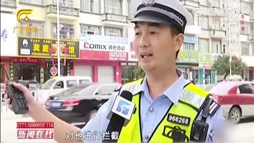 20岁小伙开跑车,连撞多车甚至对民警做出过激行为,现场视频曝光