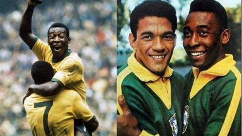 经典回忆杀:40年前世界杯决赛!贝利造3球,巴西4-1意大利