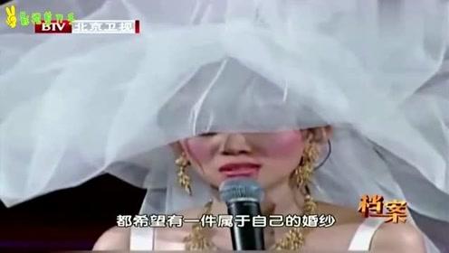 值得回忆的梅艳芳经典视频!最后一场演唱会上