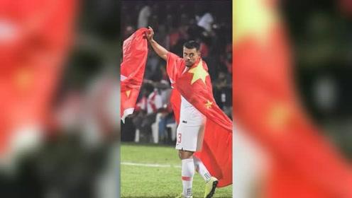 国足世界杯夺冠赔率亚洲第一!归化是中国队出线神助攻吗?