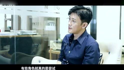 林雨申:我们这个行业是一条生产线,不是演员最重要