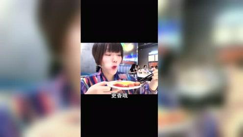 深圳一家宝藏烤肉店,烤菠萝吃起来很快乐!