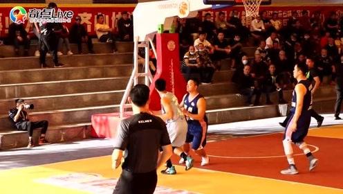 """奇点live-11.14""""情霞杯""""福建省男子篮球联赛3-6名精彩集锦"""