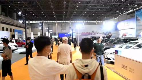 2020旅游出行大会首日集锦-现场播放3分钟视频