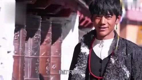 丁真生活在四川的藏族男孩,因短视频意外走红,居然被人嘲讽