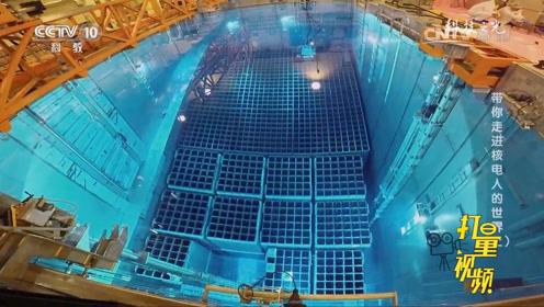 修复一根燃料棒要花两周时间!核电站换核燃料不是易事