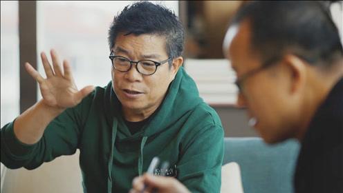 华谊老板透露娱乐圈现象:明星拍电影不是只图