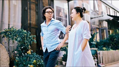 十三邀|年少成名、文艺片宠儿 对话最被低估的女演员郝蕾