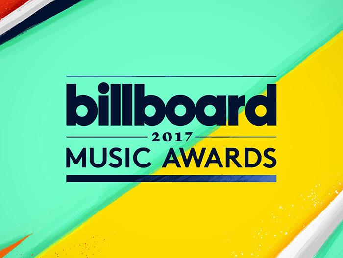 2017公告牌音乐奖