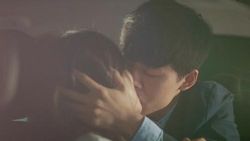 我只喜欢你·吻住别停