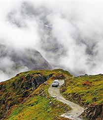 117公里公路修了50年