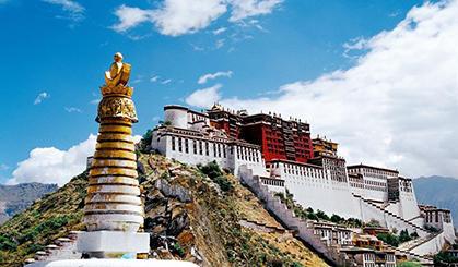 西藏旅行三大纪律八大注意