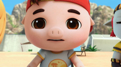 猪猪?#20048;?#31454;球小英雄4