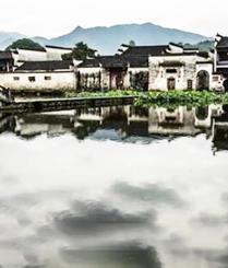 安徽小镇藏有座亿万豪宅