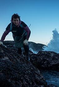 渔人冒死捕地狱海鲜
