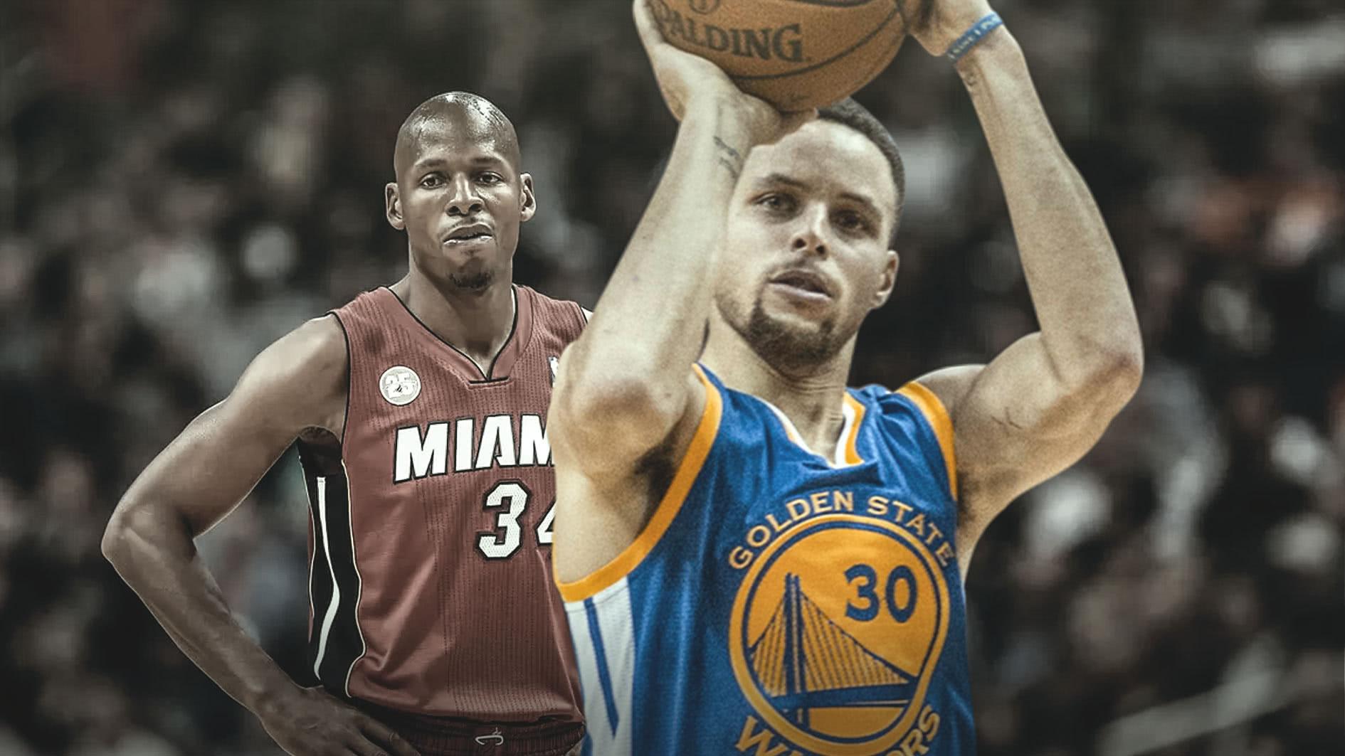 NBA历史最强的4位射手