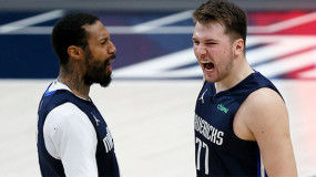 NBA:東契奇超遠三分絕殺凱爾特人