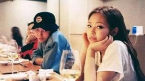 權志龍Jennie約會被曝交往,疑已戀愛一年