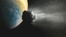 BBC行星·精彩花絮