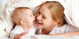 孕婴百科每日谈,讲解专业育儿知识,让更多的新手妈妈不再迷茫。
