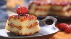 《那年花开月正圆》里甜到炸的甑糕,不止好吃那么简单