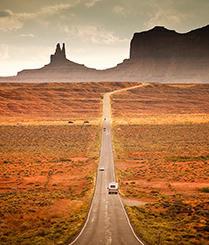 美国26个绝美景色棒呆啦