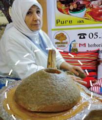 摩洛哥黄金液体深受女性欢迎